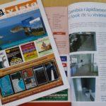 Publicaciones en papel, revistas, etc