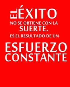 Exito bgscompany.es