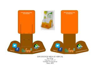 Expositor Ecoforce III