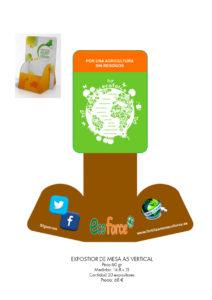 Expositor Ecoforce III2
