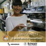 Uso de redes sociales para restaurante Casa Colom