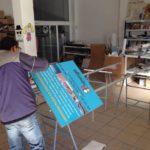 Cartelería exterior para empresas, máxima calidad y garantía
