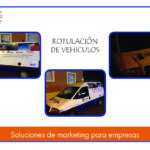 Rotulación de vehículos – Imagen y marca