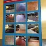 Carpetas de muestrario economicas