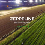 Página web Zeppeline