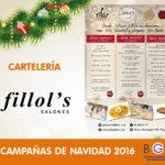 Campañas de navidad 2016